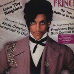 PRINCE - Controversy / vinyl bakelit / LP