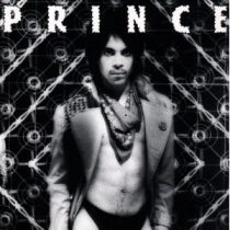 PRINCE - Dirty Mind / vinyl bakelit / LP