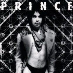 PRINCE - Dirty Mind / vinyl bakelit / LP