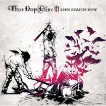 THREE DAYS GRACE - Life Starts Now CD