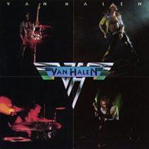 VAN HALEN - Van Halen / vinyl bakelit / LP