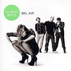 GUANO APES - Bel Air CD