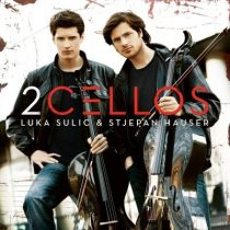 2CELLOS - 2 Cellos CD