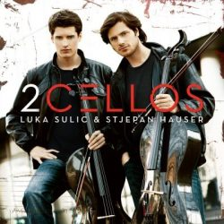 2CELLOS - 2 Cellos CD