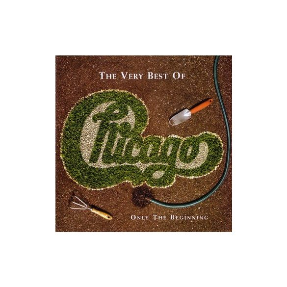 CHICAGO - Very Best Of / 2cd / CD