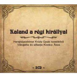 ÁKOS - Kaland A Régi Királlyal CD