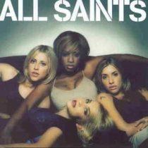 ALL SAINTS - All Saints CD
