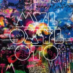 COLDPLAY - Mylo Xyloto CD