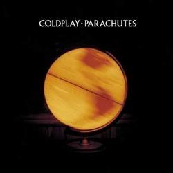 COLDPLAY - Parachutes / vinyl bakelit / LP
