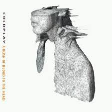 COLDPLAY - A Rush Of Blood To The Head / vinyl bakelit / LP