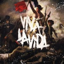 COLDPLAY - Viva La Vida Of Death / vinyl bakelit / LP