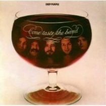 DEEP PURPLE - Come Taste The Band / vinyl bakelit / LP