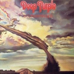 DEEP PURPLE - Stormbringer / Remastered / / vinyl bakelit / 2xLP