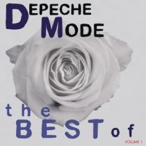DEPECHE MODE - Best Of Depeche Mode Vol. 1 / vinyl bakelit / 3xLP