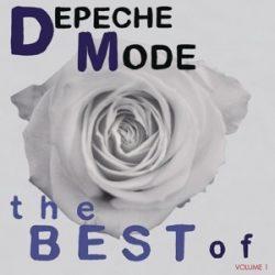 DEPECHE MODE - Best Of Depeche Mode Vol. 1 / vinyl bakelit / 3xLP