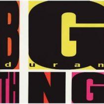 DURAN DURAN - Big Thing / vinyl bakelit / 2xLP