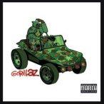 GORILLAZ - Gorillaz / vinyl bakelit / 2xLP