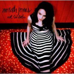 NORAH JONES - Not Too Late / vinyl bakelit / LP