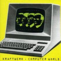 KRAFTWERK - Computer World / vinyl bakelit / LP