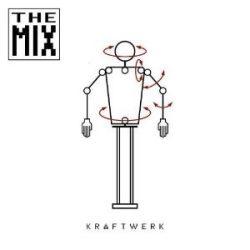 KRAFTWERK - The Mix / vinyl bakelit / 2xLP