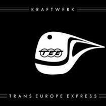 KRAFTWERK - Trans-Europe Express / vinyl bakelit / LP