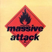 MASSIVE ATTACK - Blue Lines / vinyl bakelit / LP
