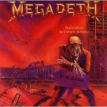 MEGADETH - Peace Sells But Who's Buying / vinyl bakelit / LP