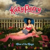 KATY PERRY - One Of The Boys / vinyl bakelit / 2xLP