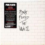 PINK FLOYD - The Wall / vinyl bakelit / 2xLP