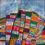 RADIOHEAD - Hail To The Thief / vinyl bakelit / 2xLP