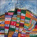 RADIOHEAD - Hail To The Thief / vinyl bakelit / 2xLP