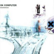 RADIOHEAD - O.K. Computer / vinyl bakelit / 2xLP