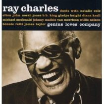RAY CHARLES - Genius Loves Company / vinyl bakelit / LP