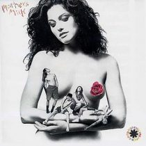 RED HOT CHILI PEPPERS - Mother's Milk / vinyl bakelit / LP