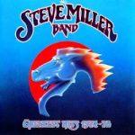 STEVE MILLER BAND - Greatest Hits 74 - 78 / vinyl bakelit / LP