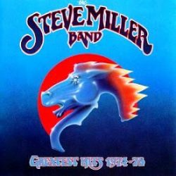 STEVE MILLER BAND - Greatest Hits 74 - 78 / vinyl bakelit / LP