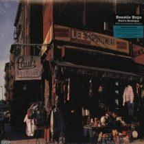 BEASTIE BOYS - Paul's Boutique / vinyl bakelit / LP