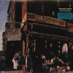 BEASTIE BOYS - Paul's Boutique / vinyl bakelit / LP