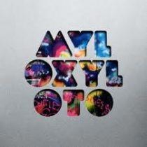 COLDPLAY - Mylo Xyloto / vinyl bakelit / LP