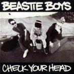 BEASTIE BOYS - Check Your Head / vinyl bakelit / 2xLP
