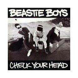 BEASTIE BOYS - Check Your Head / vinyl bakelit / 2xLP