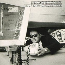 BEASTIE BOYS - Ill Communication / vinyl bakelit / 2xLP