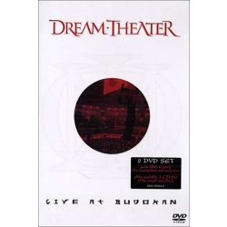 DREAM THEATER - Live At Budokan /2dvd/ DVD