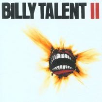 BILLY TALENT - Billy Talent II. CD