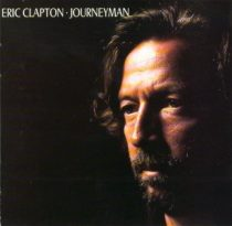 ERIC CLAPTON - Journeyman CD