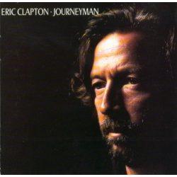 ERIC CLAPTON - Journeyman CD