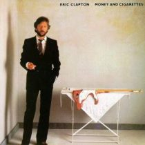 ERIC CLAPTON - Money And Cigarettes CD
