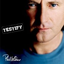 PHIL COLLINS - Testify CD