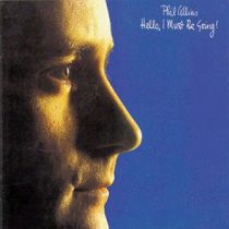 PHIL COLLINS - Hello I Must Be Going CD