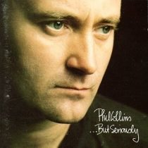 PHIL COLLINS - But Seriously CD